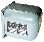 Thordarson Plate / Filament Transformer