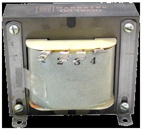 Magnetek Transformer