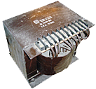 Basler Isolation Transformer