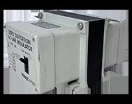 Topaz Isolation Constant Voltage Transformer