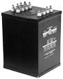 General Radio 565-415 power transformer