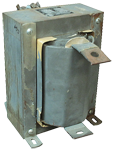 NWL Open Frame Transformer