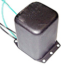 SNC 25-3006 115V to 30V Power Transformer