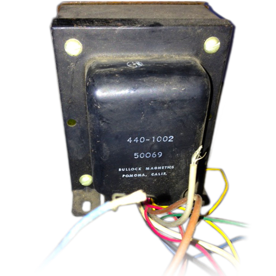 Low Voltage Transformers 30 To 200 Volts