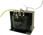 High Current Transformer 40 / 50 vct