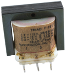 Triad Power Transformer