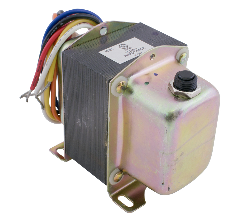 at175f1023 honeywell  tradeline hvac transformer 24 Volt Control Transformer HVAC 24V Transformer