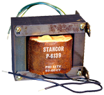 Stancor Open Frame Transformer