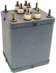 Raytheon Filament Transformer