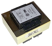 Triad PC Mount Transformer