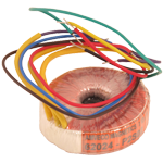 5VA Low Profile Toroid 2 x 18v