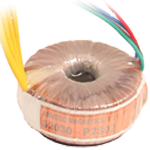 7VA Low Profile Toroid 2 x 7v