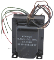 Kenyon Power Transformer