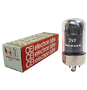 Vacuum Tubes: 7A4 to 10Z10