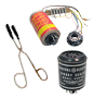 Vacuum Tubes & Test Accessories