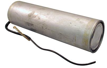 Geiger M 252 Ller Tubes