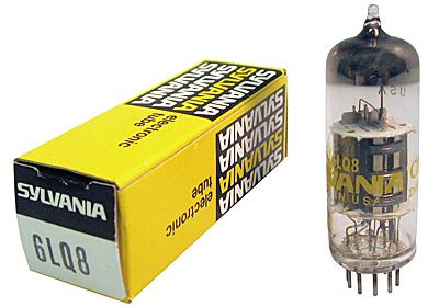 Vacuum Tubes: Transmitting & Receiving: