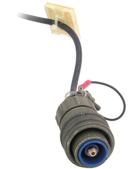 High Voltage Plugs : High voltage connectors in stock surplus sales of nebraska
