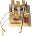 Antenna Tuner Relay Board made for Scientific Radio Systems 680 Tuner