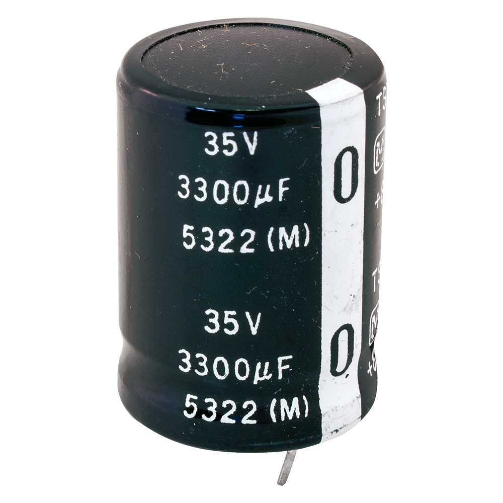 Electrolytic Capacitors 2 300 181 F To 9 999 9 181 F