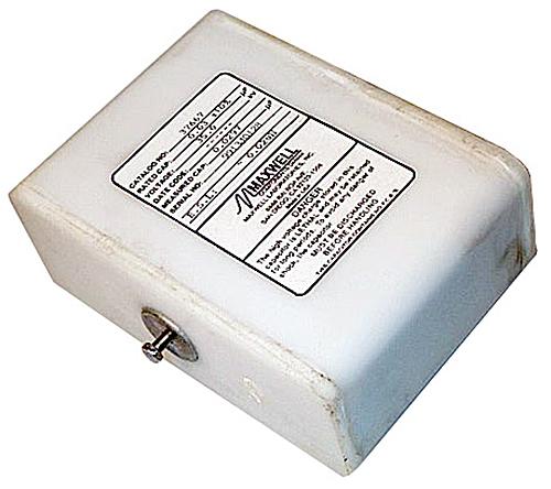 High Energy Quick Discharge Capacitors