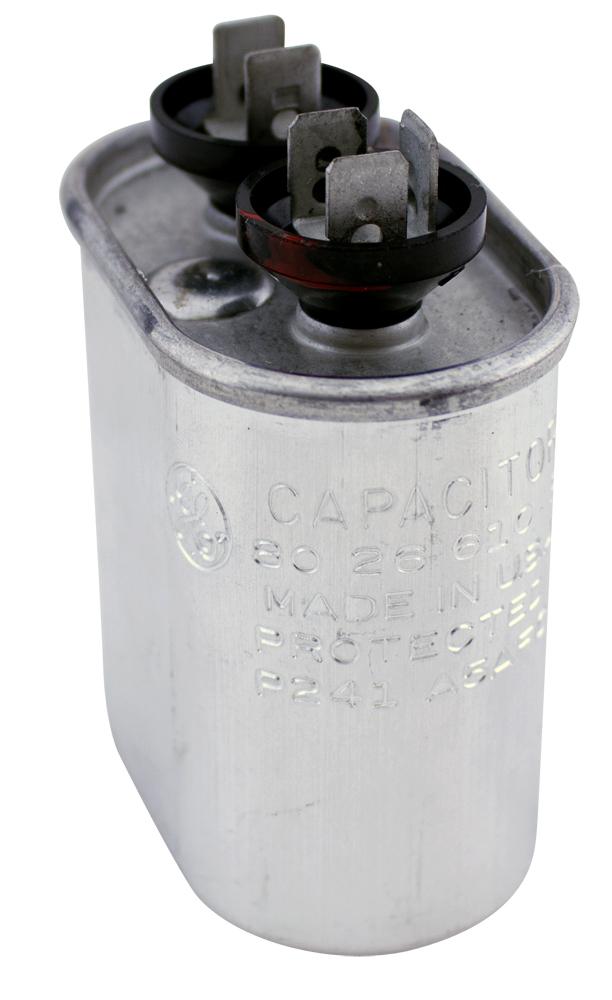 Motorstart / Run Capacitors