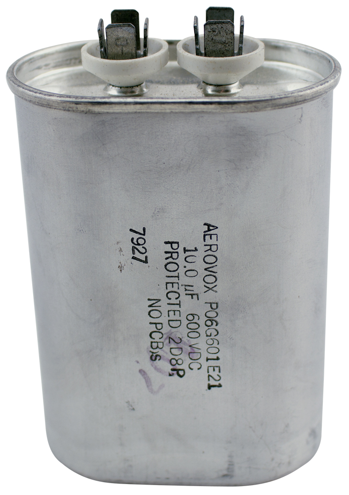 Oil Capacitors 10 181 F And Up