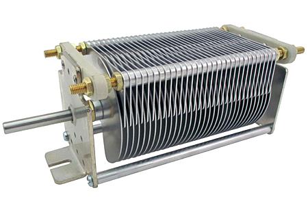 Resultado de imagen para Air Capacitor