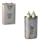 Oil Capacitors - 1 µF to 9.99 µF