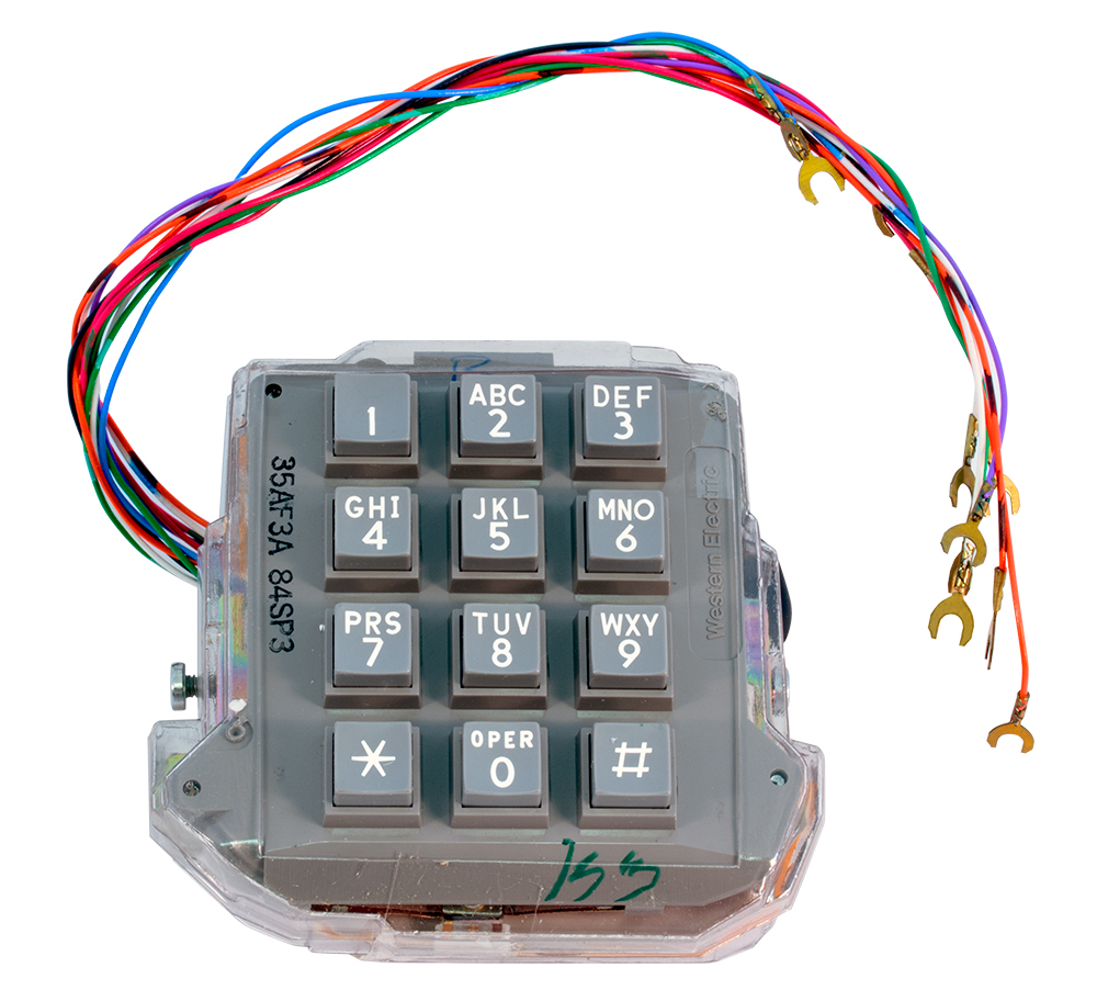 Telephone Parts Amp Accessories