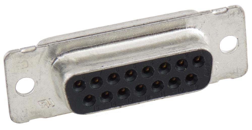 D Sub Db 15 Connectors
