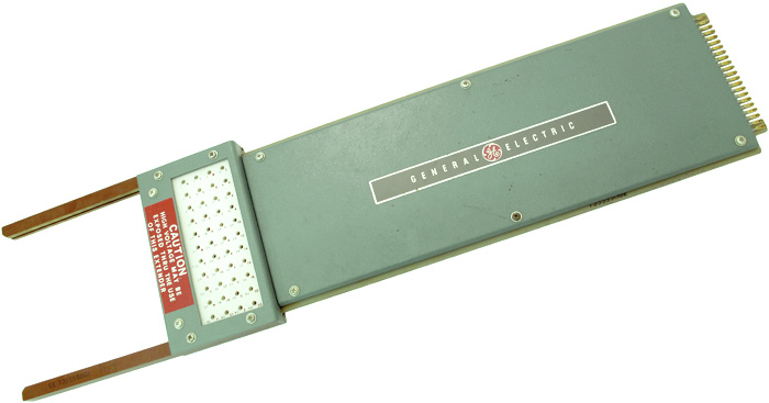 General Electric 44 Pin Edge Extender