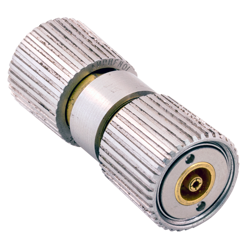 Weinschel Connector APC-7 to SMA Male Coaxial Adapter NEW LOT OF 4