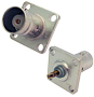Panel Jacks - Flange Mount