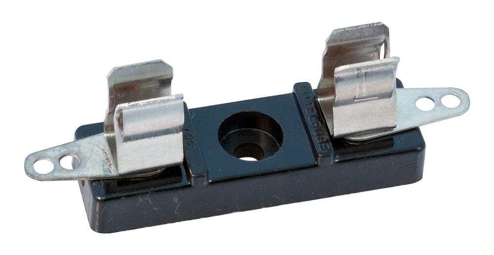 fuse holders block style rh surplussales com Bussmann Fuse Holder Fuse Block