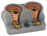Block Style Fuse Holders