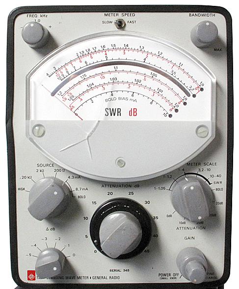 General Radio Equipment