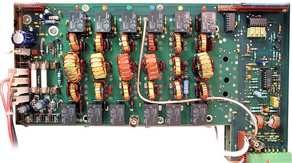 Scientific Radio Systems