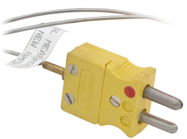 Thermometer Thermocouple Leads Amp Probes
