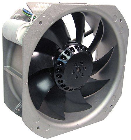 Fans Amp Blowers Round Types