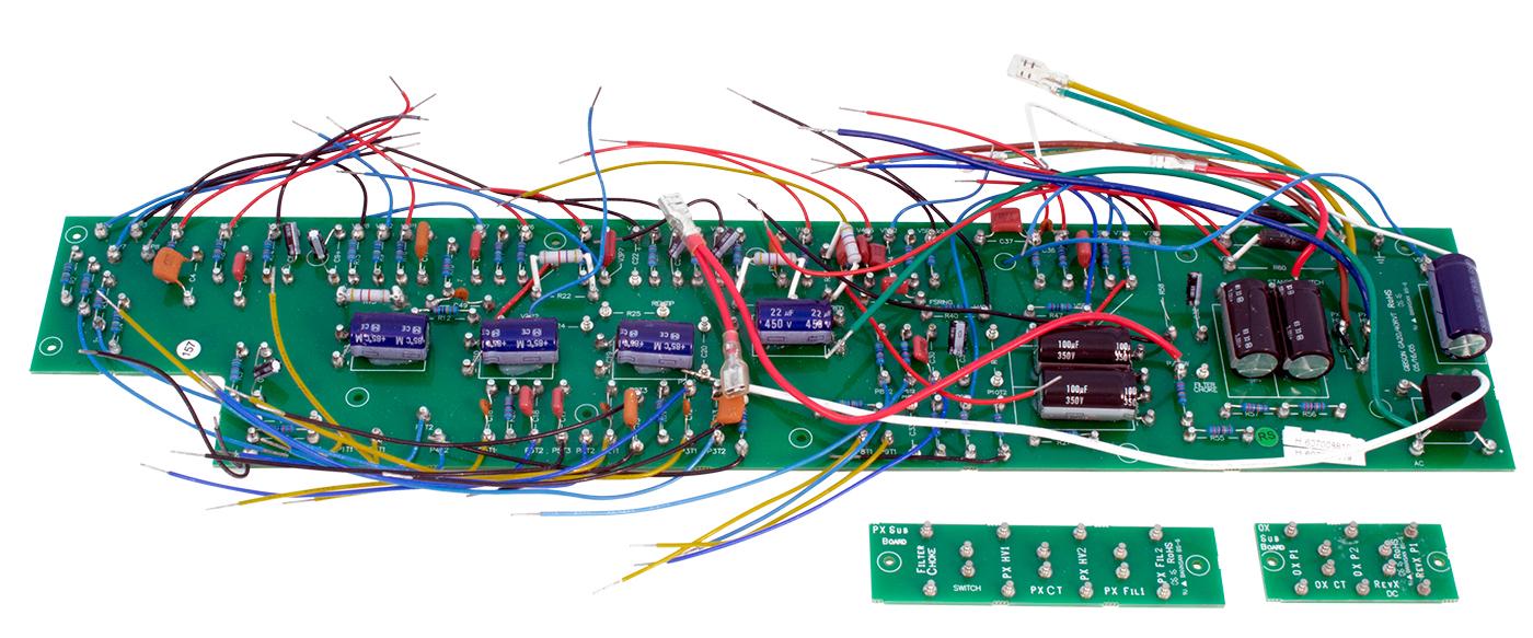 Guitar & Amp Components