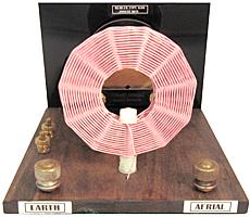 Antique Radio Amp Parts