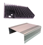 Heatsinks - Large, One Surface