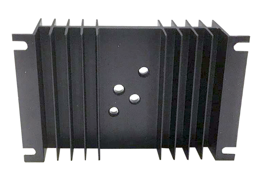 Pack of 10 F-CBS-F3 Heat Sinks HORZ 4.6C//W FOR CBS// DHS200//250 TUNS100,