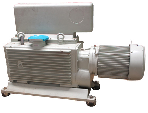 Leybold Single Stage Vacuum Pump