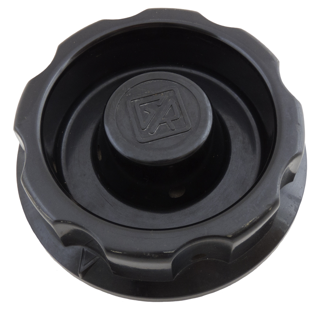 General Radio Pointer Knob for Variac