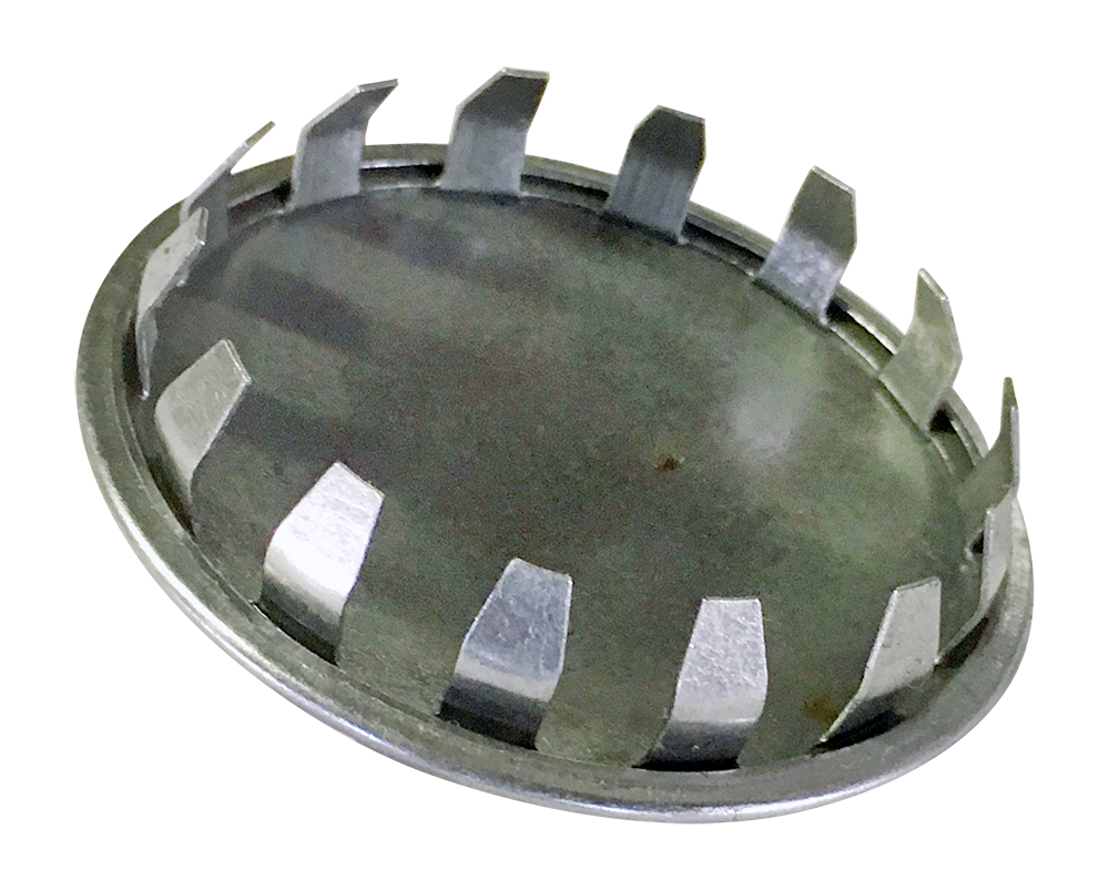 Metal Hole Plugs