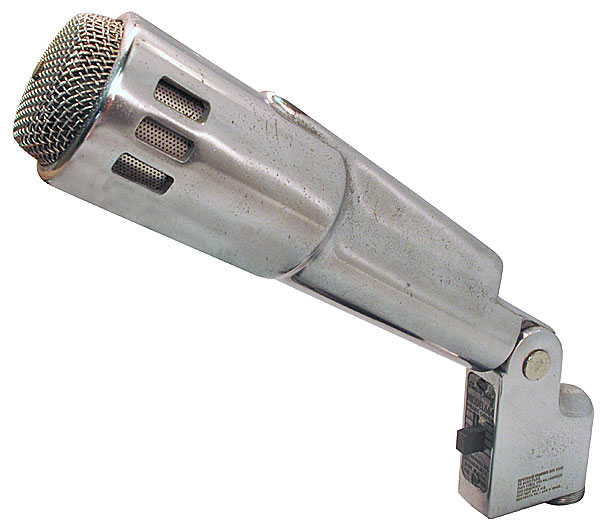 Commercial Microphones Amp Handsets