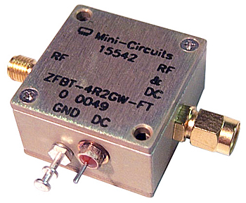 Miscellaneous Mini Circuits 174
