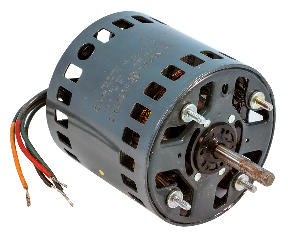 Small Ac Motors Dayton 3 Phase Motor Wiring Enlarge Image